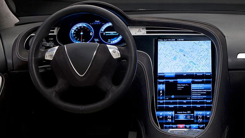 کاربردها و انواع PCB ها برای صنعت خودرو