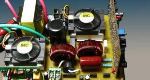 قطعه الکتریکی سلف