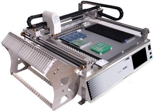 چرا مونتاژ ماشینی برد الکتریکی سبب کاهش هزینه ساخت PCB مدار چاپی می شود؟